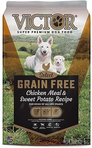 Victor Select Dry Dog Food