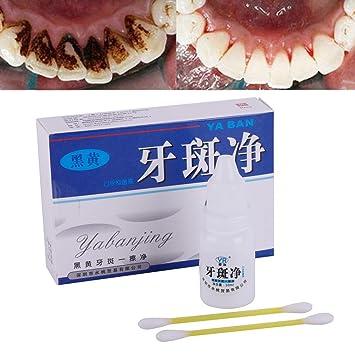 Amazon Com Janedream 1 Bottle Teeth Whitening Liquid Tooth Dental