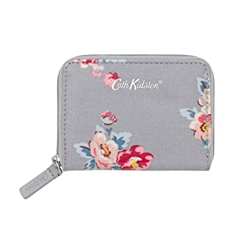 0c11228e CATH KIDSTON Granite Islington Bunch Mini Continental Wallet: Amazon ...