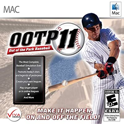 Out of the Park Baseball 11 - Deluxe Edition [Download]
