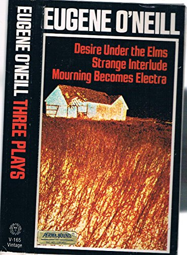 Mourning Becomes Electra, by Eugene O'Neill