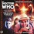 Doctor Who Main Range: The Blood Furnace No.228