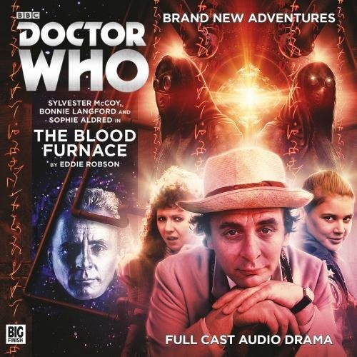 Doctor Who Main Range: The Blood Furnace No.228 ebook