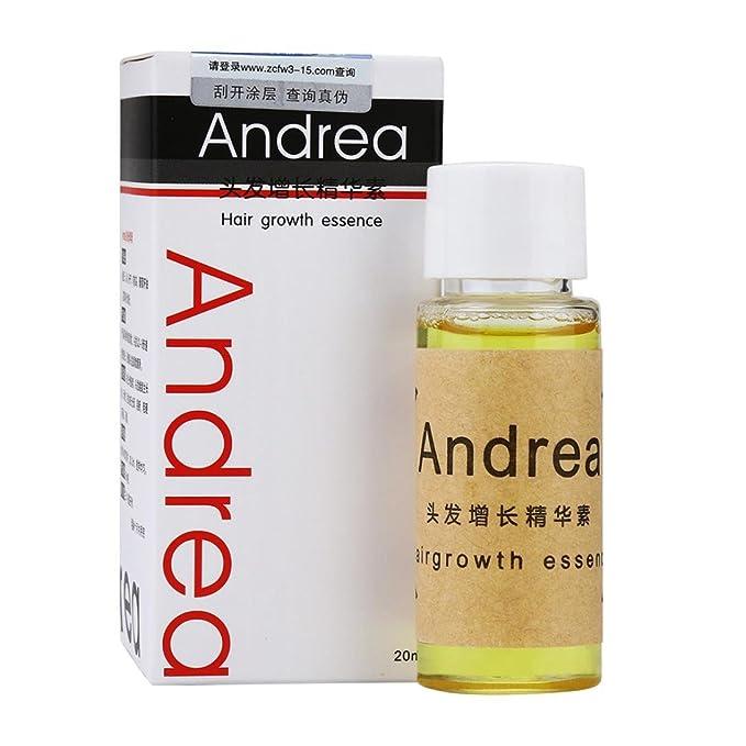 Aceite de crecimiento del cabello, Hunpta más eficaz de Asia número 1, aceite de suero de crecimiento del cabello 100% extracto natural: Amazon.es: Belleza