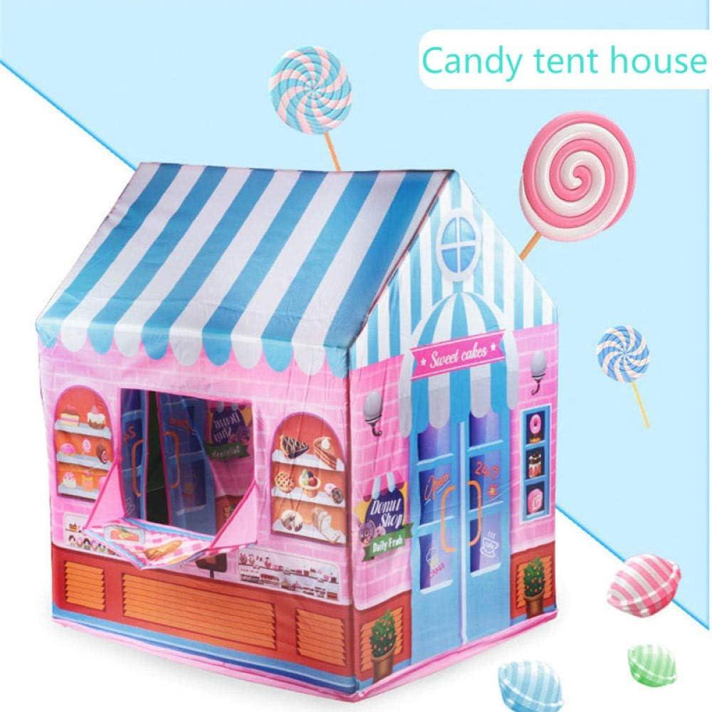 tende parasole casa bambole
