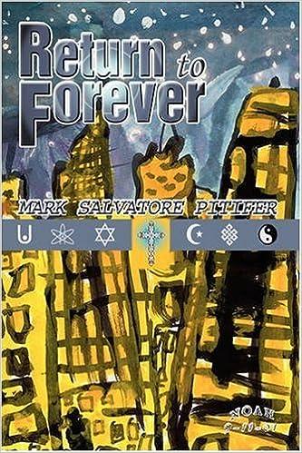 Return To Forever: Mark Pitifer: 9780595351008: Amazon.com ...