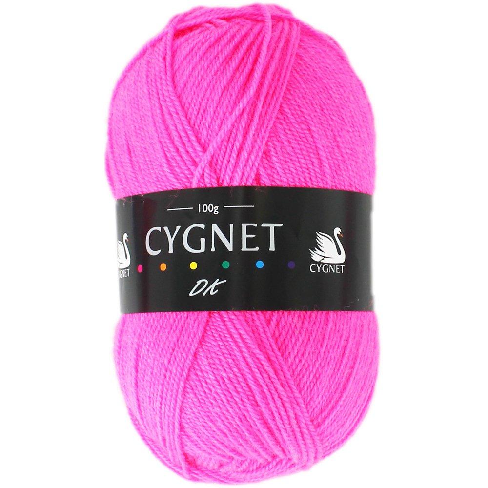 Cygnet DK - 6869 Bright Green
