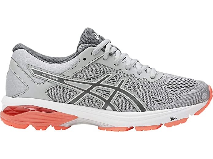 ASICS GT-1000 6 Running Shoes review