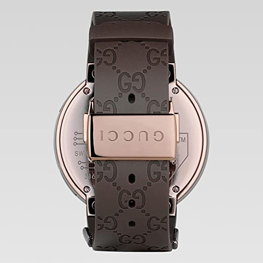 2ee67a7c942 Mens Watch Gucci YA114209 114 I-Gucci 114 Series Digital  Amazon.co.uk   Watches