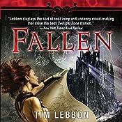Fallen | Tim Lebbon