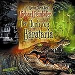 Der Fluch von Barataria   Michael Peinkofer