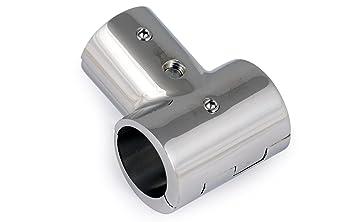 Gut bekannt wellenshop T-Stück klappbar, gerade 90°, Handlauf, Reling MU61