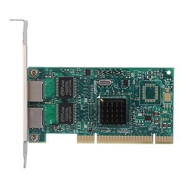16x Gigabit Tarjeta de Red de Servidor, PCI de 32 bits/64 ...