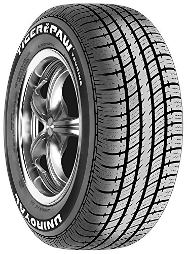 Uniroyal Tiger Paw Touring Radial Tire - 215/60R16 95T by Uniroyal