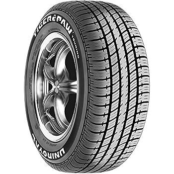 Amazon Com Uniroyal Tiger Paw Touring Radial Tire 225