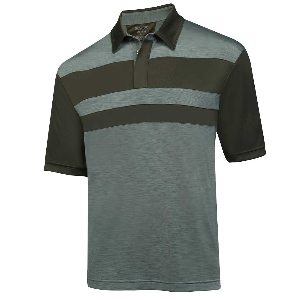 61mr1GOkF6L._SL1000_ amazon com ogio mens irving polo sports & outdoors  at gsmportal.co