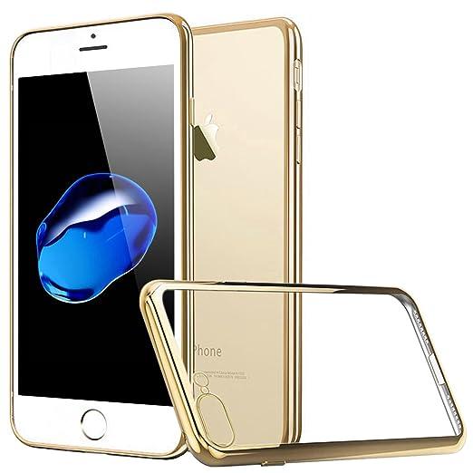 75 opinioni per iPhone 7 Plus Custodia, Orlegol iPhone 7 Plus Cover Case Ultra-Sottile Slim fit