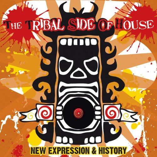 The tribal side of house vol 1 by various artists on for Latest tribal house music