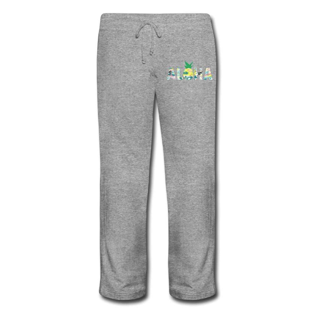 Tasbon Mens All-season Sports Socks Sleeping Easter Bunny Yellow Athletic Socks