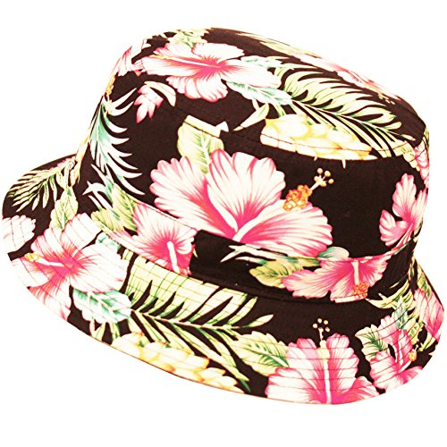 24d352939 We Analyzed 1,019 Reviews To Find THE BEST Flower Bucket Hat