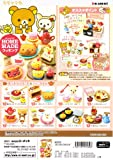 Rilakkuma Home Made Cooking 8 Packs BOX by Re-Ment