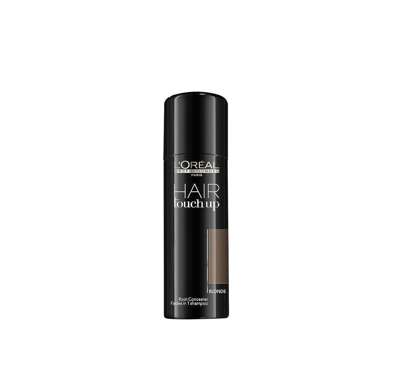 L'Oreal Hair Touch Warm Blonde 75ml L' Oréal Professionnel E20292