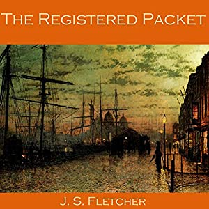 The Registered Packet Audiobook