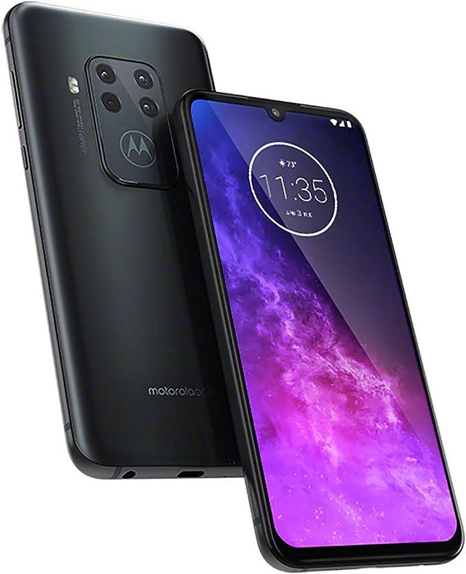 Smartphone Motorola One Zoom Titanium, Motorola, Modelo XT2010-1, 128 GB, 6. 4'', Titanium