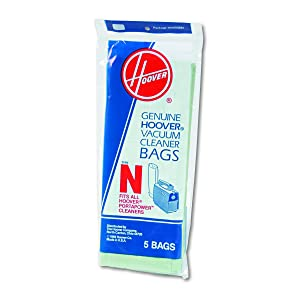 Hoover Type N Bag (30-Pack), 4010038N