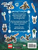 Ultimate Sticker Collection: LEGO Legends of Chima (ULTIMATE STICKER COLLECTIONS)