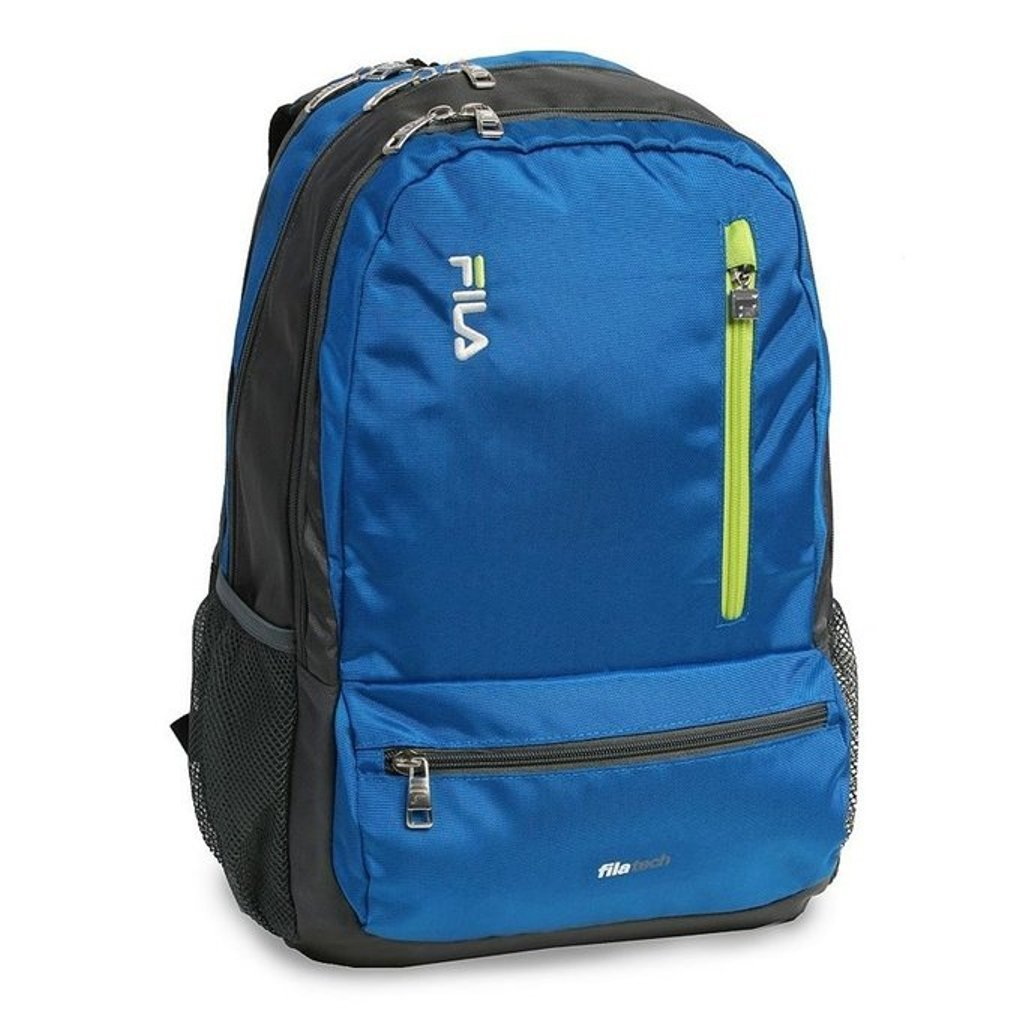Amazon.com  Fila Nexus Backpack FLBP1091 Blue