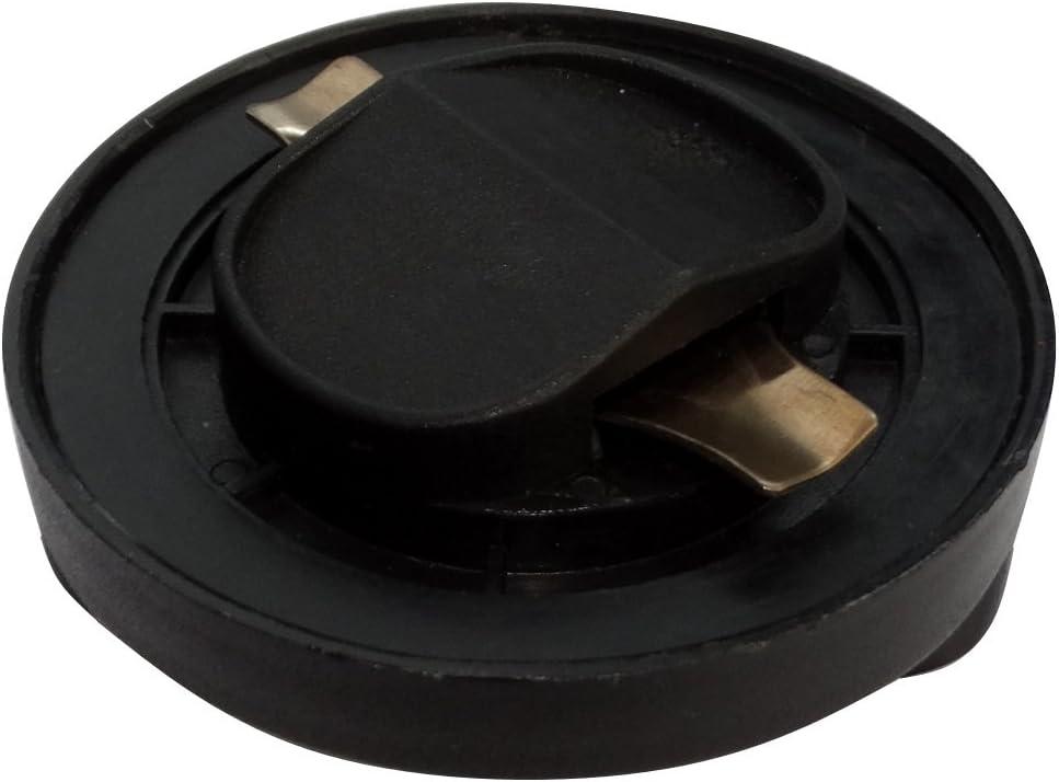 Aerzetix Tappo serbatoio dellolio per auto compatibile con 1110180302