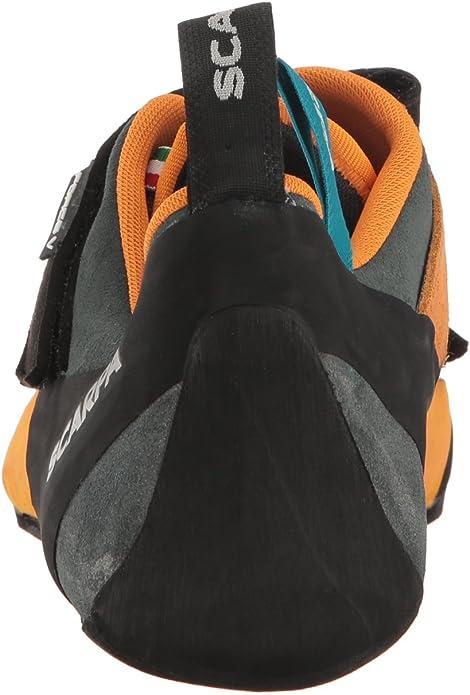 Scarpa, Zapato para Escalar para Hombre: Amazon.es: Deportes y aire libre