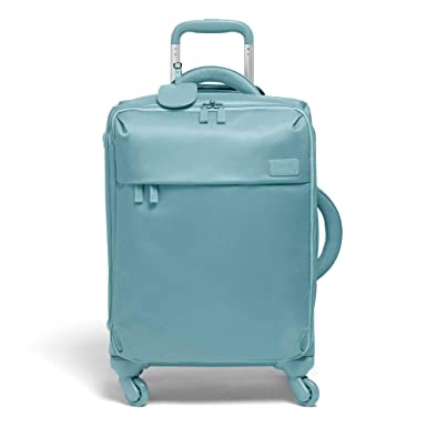 1c616ac5a Lipault - Original Plume Spinner 55/20 Luggage - Carry-On Rolling Bag for