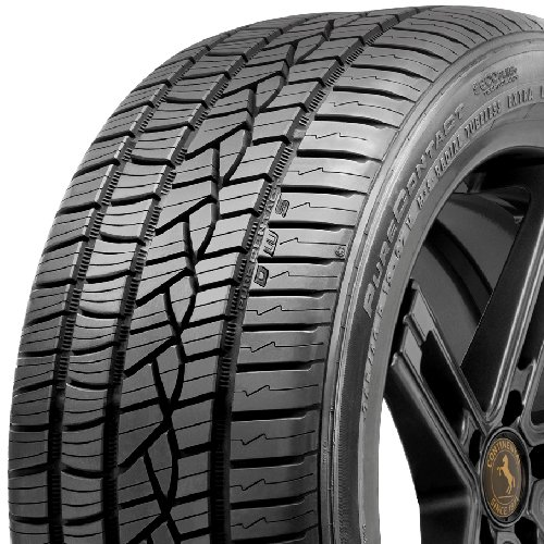 Continental PURECONTACT All-Season Radial Tire - 225/45-18 91V