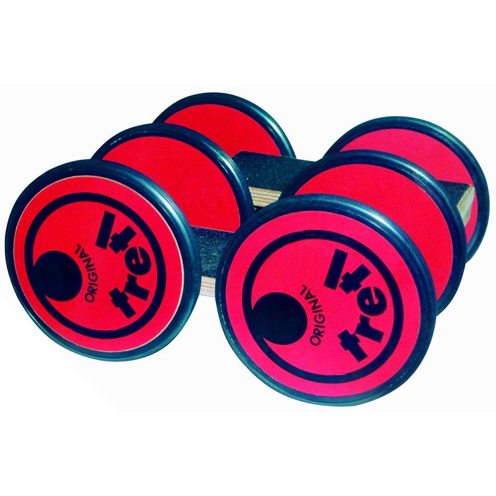 SportFit 676-76 - Tretl Standard Pedal-Roller
