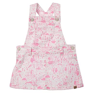 0a0f49c086be Amazon.com  OFFCORSS Newborn Girl Jumper Overall Skirtall Baby Dress Bragas  para Bebe Niña  Clothing