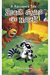 A Raccoon's Tale: Seven Saves the Notch Paperback