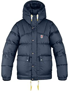 Fjällräven Kinder Expedition Jacket jacke, Ice Blue, M