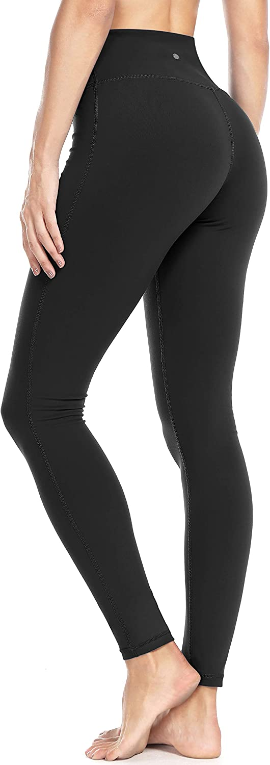 B01N5P20S5 QUEENIEKE Women Yoga Leggings Workout Running Pants 60126 71SfztUpBqL
