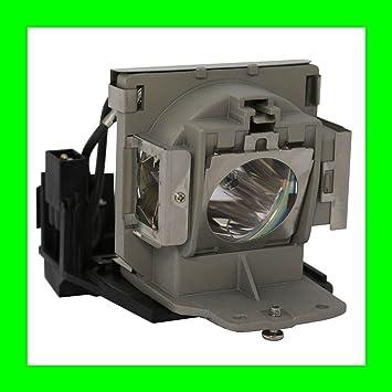 Nuevo de alta calidad 5J.J1105.001 lámpara de proyector con la ...