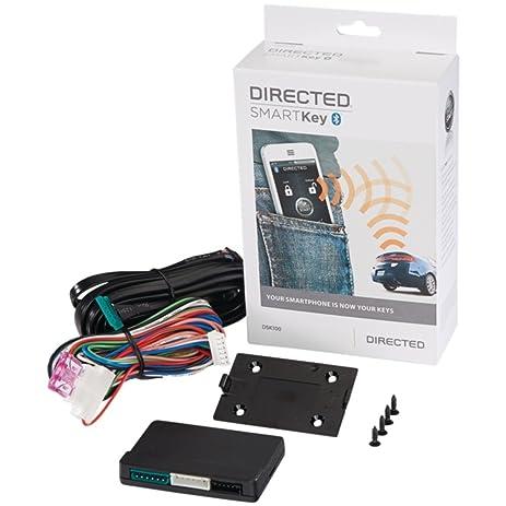 inspiration viper vsm200. Directed DSK100 Smart Key Bluetooth Interface Keyless Entry Car Accessories Amazon com