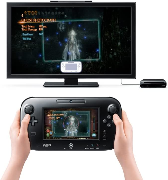 Amazon.com: Fatal Frame: Maiden of Black Water - Wii U [Digital Code ...