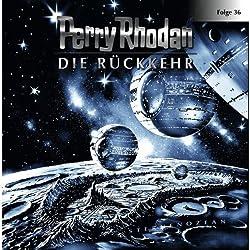 Die Rückkehr (Perry Rhodan Sternenozean 36)
