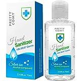 Balai 2020 Newest 70ml Waterless Hand Wash Gel,Quick-Drying Travel Mini Portable Liquid Hand Soap
