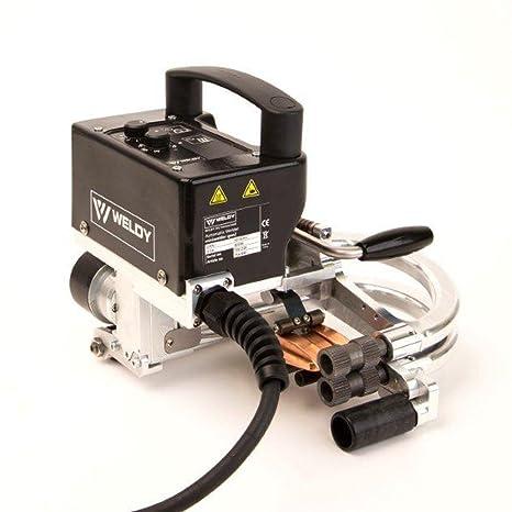 Mini – geo2 plástico Membrana caliente – Máquina de soldar para soldadura de agua densas Membrana