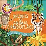 Secrets of Animal Camouflage (Shine a Light)
