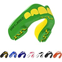 Safejawz All Sports Mouthguard Gum Shield