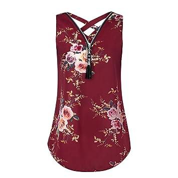 a8eb7b1c6797f Wawer Women s Vest Tops