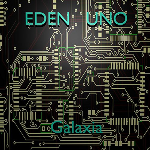 Cuarta Dimension by Eden Uno on Amazon Music - Amazon.com